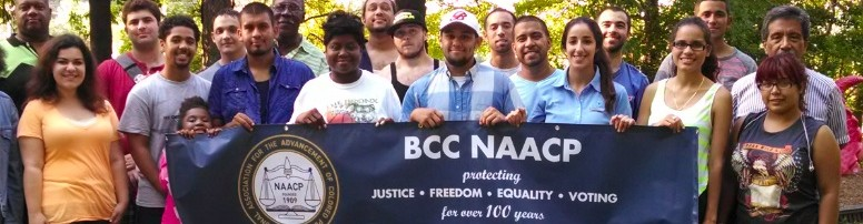 BCC NAACP